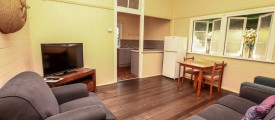 Terminus St Cairns Central, 2 bedroom apartment